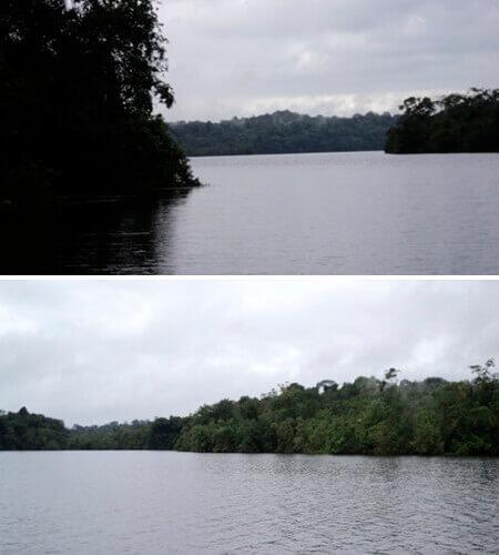 Lagunas San Juanillo