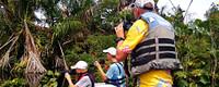 Birdwatching Nicaragua Indio Maíz Reserve